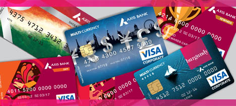 Multi currency forex card axis bank login id